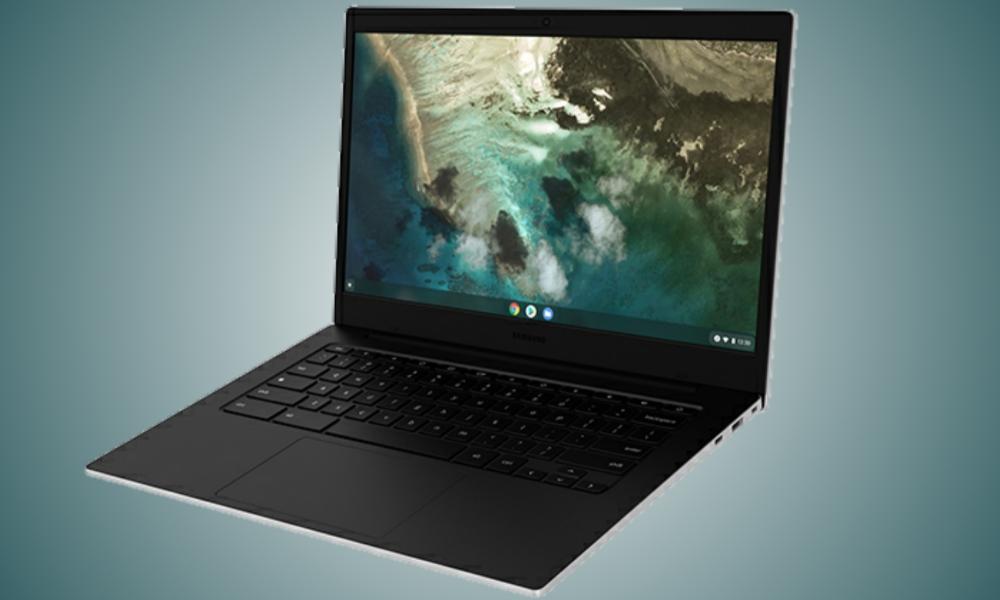 Samsung Galaxy Chromebook Go specs