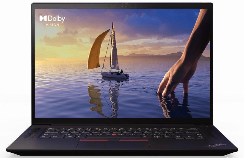Lenovo ThinkPad X1 Extreme specs and price
