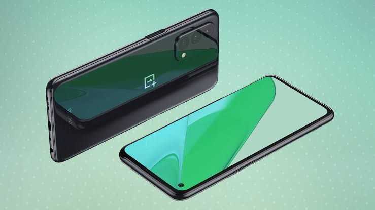 Oneplus Nord 2 To Come With A Mediatek Dimensity 1200 Chipset Gizmoafrica