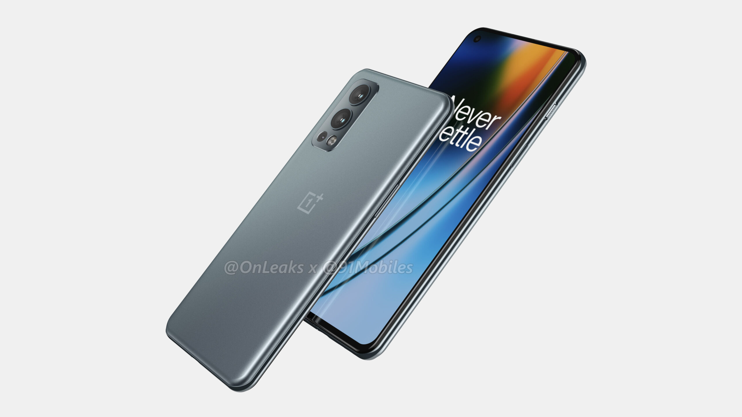 OnePlus Nord 2 release date
