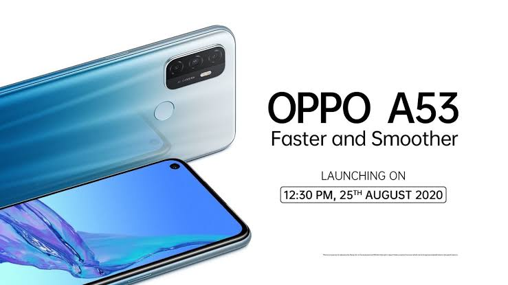 Oppo A53 Android 11 update