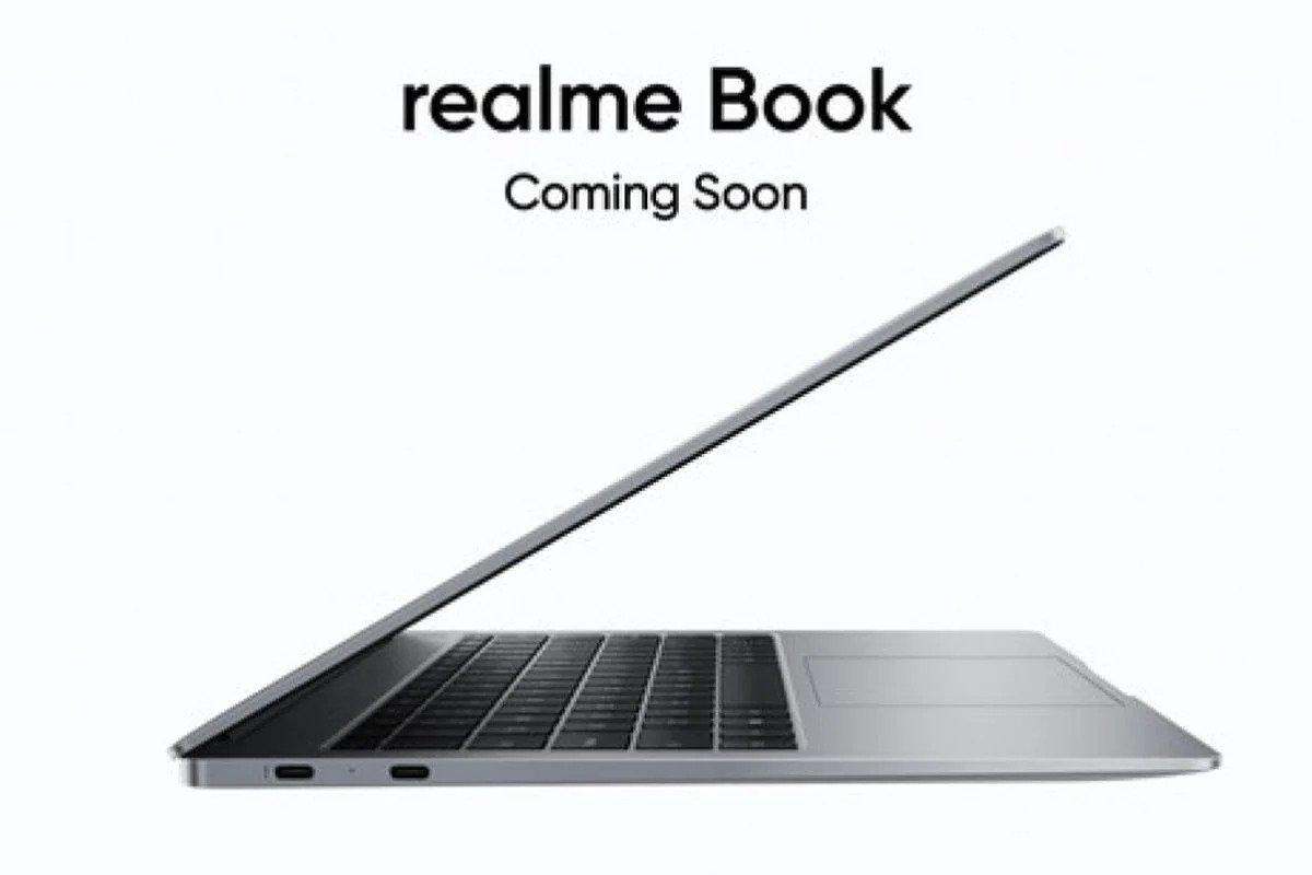 Realme Book release date