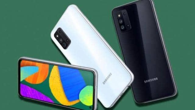 Samsung Galaxy M52 5G leak specs