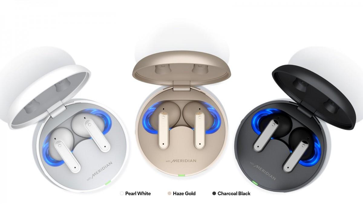 LG Tone Free DFP8W specs and price