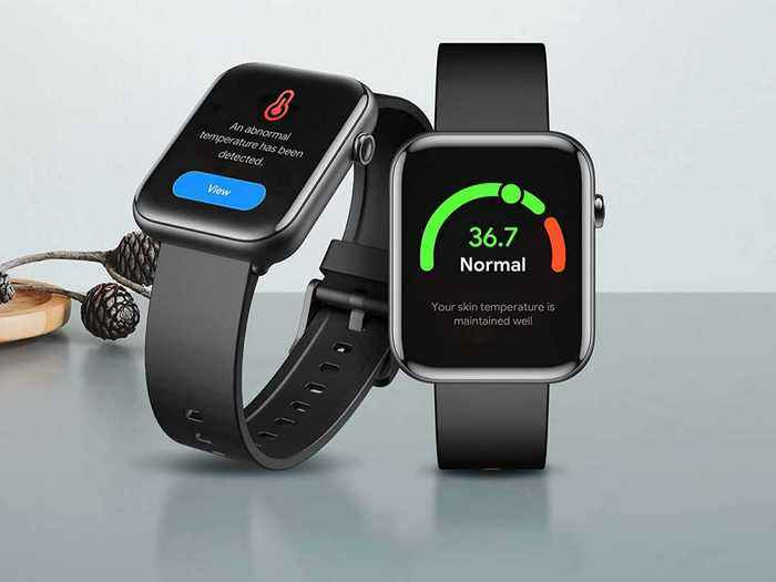 Mobvoi TicWatch gth price in india and specs