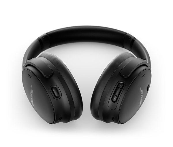 Bose QuietComfort 45 specs and features