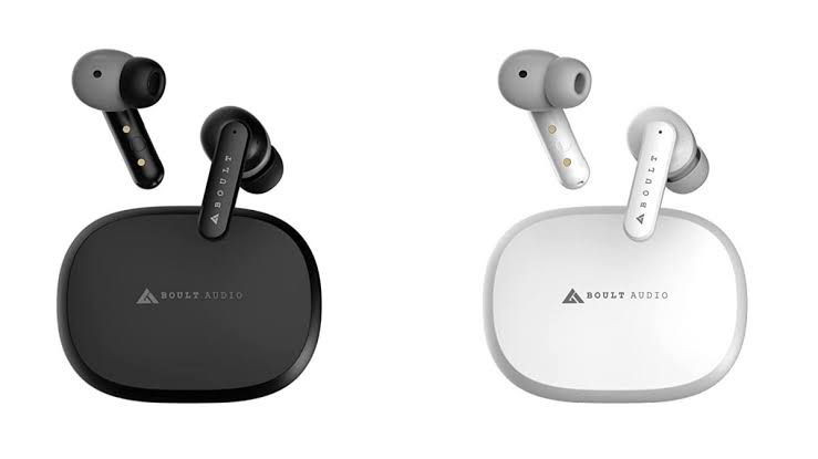 Boult Audio Encore TWS earbuds
